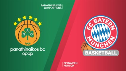 EuroLeague 2020-21 Highlights Regular Season Round 11 video: Panathinaikos 83-76 Bayern