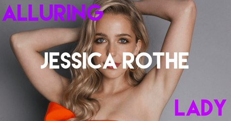 All My Life  Jessica Rothe Spanish Bio