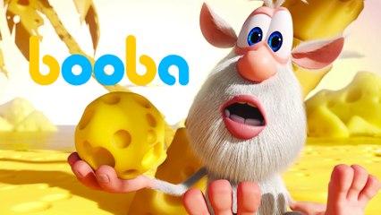 Booba - Noise - Cartoon for kids
