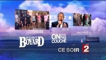Fort Boyard 2010 - Bande-annonce soirée de l'émission 3 (24/07/2010)
