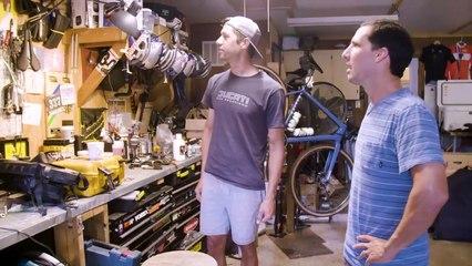 Home Bike Shop GOALS