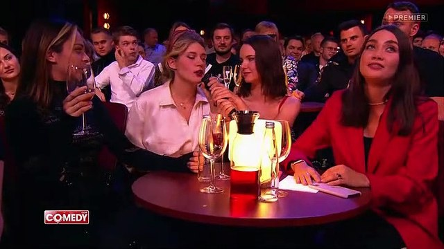 Comedy Club (17 сезон: 18 выпуск) 28.11.2020