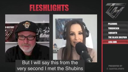 Fleshlights, Russian Prisons, and Thanksgiving Leftovers