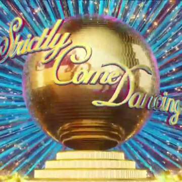 Strictly Come Dancing S18E11P1 (2020)