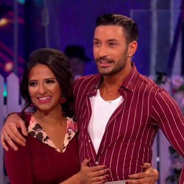 Strictly Come Dancing S18E11P2 (2020)