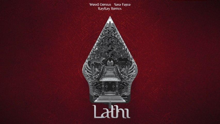 Weird Genius - LATHI