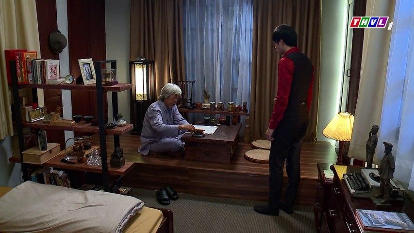 Vua bánh mì - Tập 59[2]: Bảo tìm đến xin thầy Phan cho mình một cơ hội để làm lại từ đầu