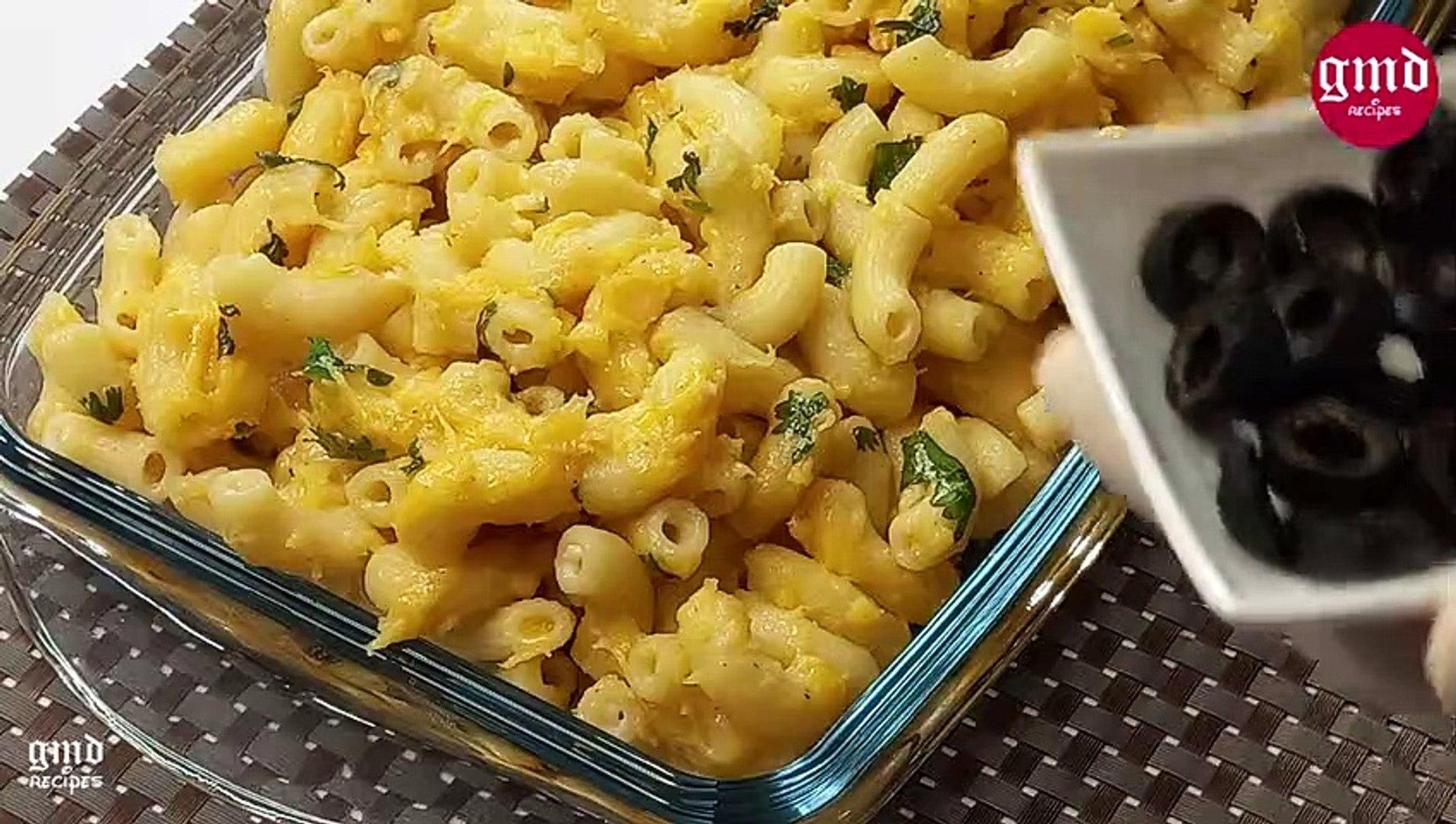 Mac and Cheese Recipe | Macaroni Salad Recipe | Macaroni and Cheese Recipe by GMD Recipes
