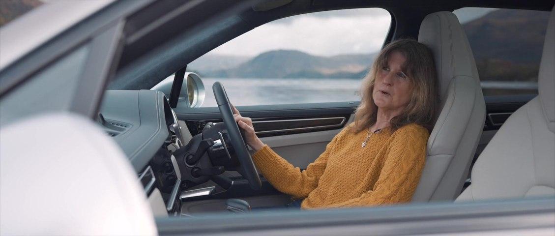 Porsche - The Psychology of Driving