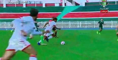 CAF CL : CR Belouizdad - Al Nasr