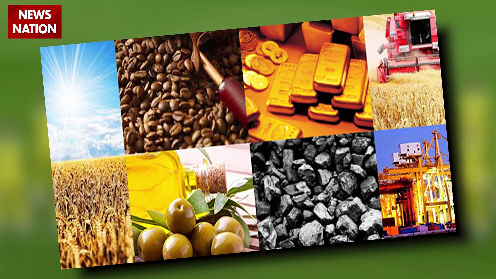 Know commodity trading, and how to trade online in few steps