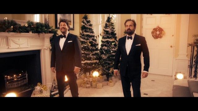 Michael Ball - Together At Christmas Medley