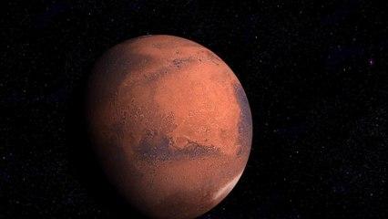 Why Do We Explore Mars?
