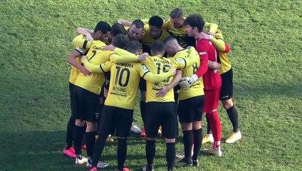 Ewig junges Traditionsduell | TSV Alemannia Aachen – Rot-Weiss Essen (Regionalliga West)