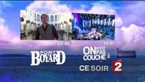Fort Boyard 2010 - Bande-annonce soirée de l'émission 4 (31/07/2010)