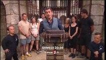 Fort Boyard 2010 - Bande-annonce de l'émission 6 (14/08/2010)