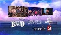 Fort Boyard 2010 - Bande-annonce soirée de l'émission 6 (14/08/2010)