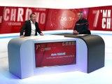 7 Minutes Chrono avec Alain Mailhé - 7 Mn Chrono - TL7, Télévision loire 7