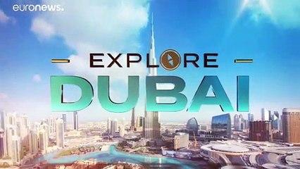 شناخت دبی؛ سفر به منطقه حفاظتشده صحرای دبی با خودروی شخصی