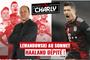 La Buli de Charly : Lewandowski et Coman sourient, Haaland pleure