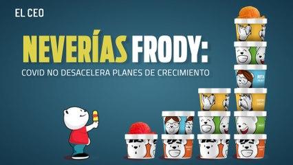 Neverías Frody proyecta crecimiento de sus ventas hasta 40%