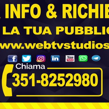 La Web Tv Studios Realizza - Video Professionali