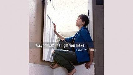Jessy Tomsko - I Was Walking