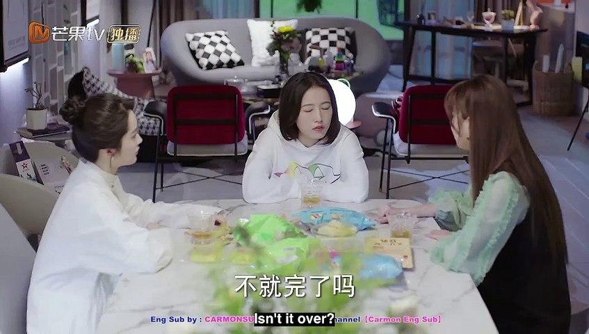 【CarmonEngSub】Begin Again Eng Sub EP29 Chinese Drama 从结婚开始恋爱