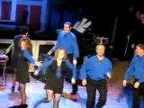 musique country nashville square dancers