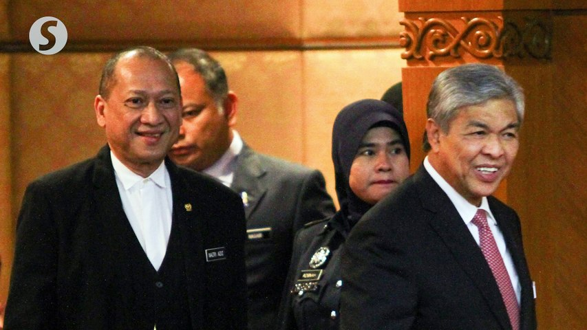 War of words in Parliament over mistake in vote counting