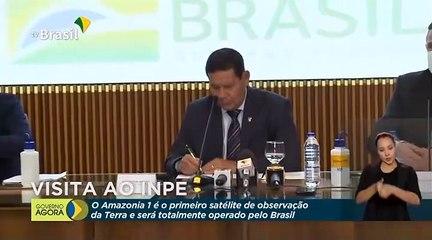 La déforestation au plus haut au Brésil
