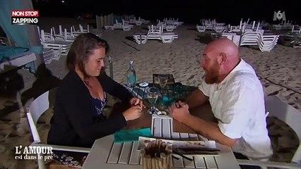 L'amour est dans le pré : Jérôme, fou amoureux, offre une bague à Lucile (vidéo)