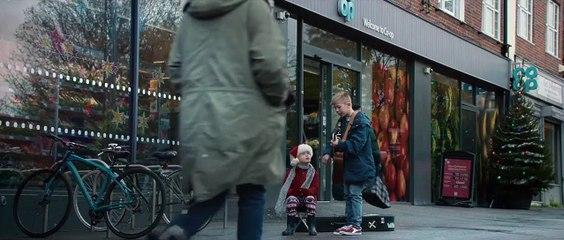 Co-op - Christmas advert (2020)