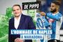 La Gazzetta de Pippo : Naples rend hommage à Maradona, le Milan carbure