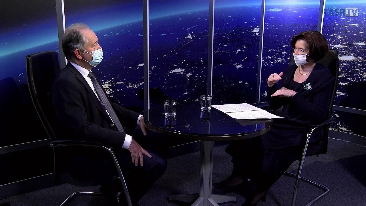 TOMOVÁ: Diplomacia bola kedysi výsostnou doménou mužov