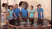 Fort Boyard 2009 - Bande-annonce de l'émission 3 (11/07/2009)