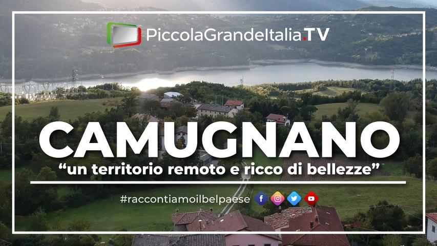 Camugnano - Piccola Grande Italia