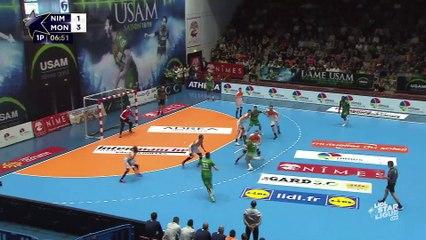 """""""Être au service du jeu et des joueurs"""" Amandine, arbitre de Handball"""