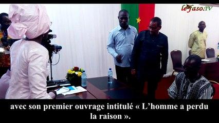 Issa Sawadogo, candidat recalé à la présidentielle 2020 : « Le prestige du pouvoir ne m'intéresse pas, je viens pour remettre le pays sur les rails »