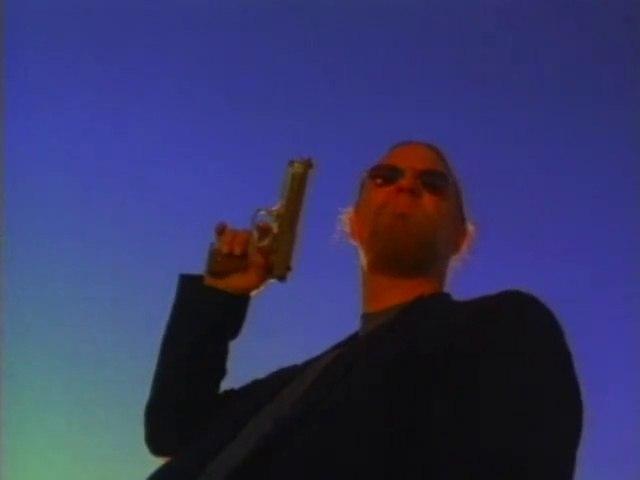 Guns of El Chupacabra in Three Minutes and Thirty Seconds - Scott Shaw Zen Filmmaking