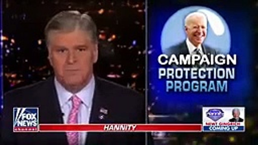Hannity- We don't need lectures from the 'depraved' media mob