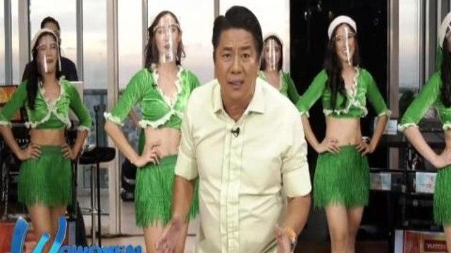 Wowowin: Engrandeng premyo sa Pasko at Bagong Taon, kasado na!