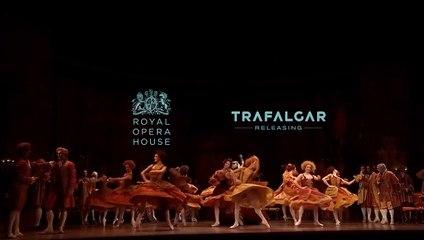 Royal Opera House 2017-18 - Offizieller Trailer 12 - Manon [2K] [UHD] (Deutsch-German)