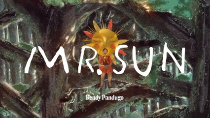 Rendy Pandugo - MR. SUN