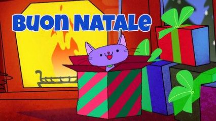 Miagolina - Buon Natale da Miagolina - Merry Christmas