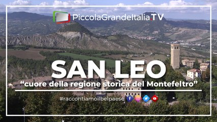 San Leo - Piccola Grande Italia