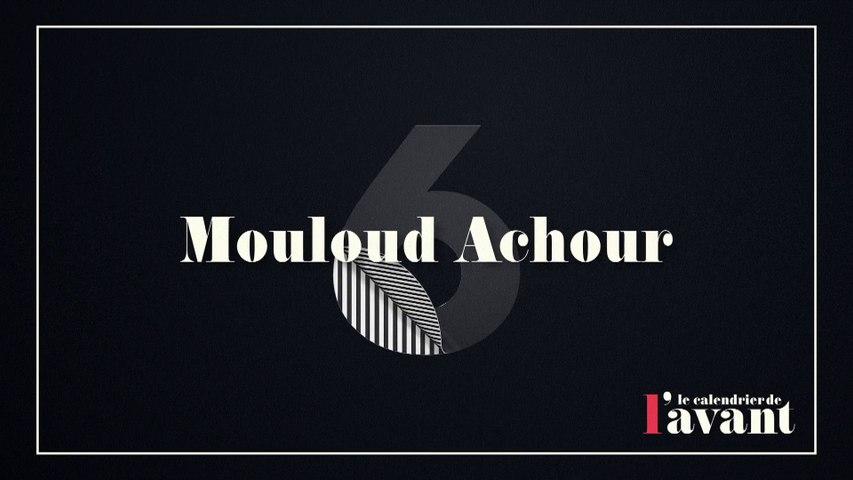 #6 - Mouloud Achour dans le Daily Mouloud  - Calendrier CANAL+