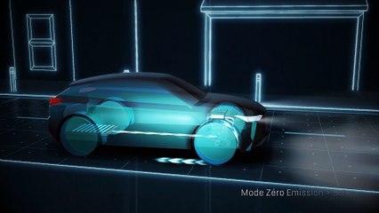 DS4 (2021). L'hybride rechargeable adapté à la berline compacte