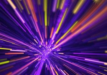 Physique quantique : l'étrange effet tunnel observé pour la première fois !