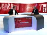 7 Minutes Chrono avec Christian Mollard Mollard - 7 Mn Chrono - TL7, Télévision loire 7